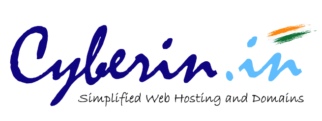 Cyberin, Simplified Hosting & Domains